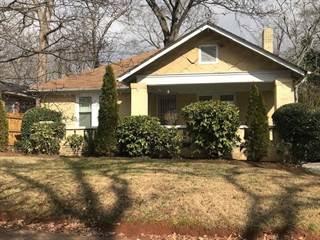 Single Family for sale in 1778 Melrose Drive SW, Atlanta, GA, 30310
