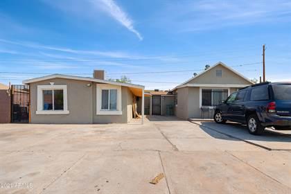 Multifamily for sale in 1815 W TONTO Street, Phoenix, AZ, 85007