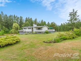 Residential Property for sale in 7350 McKenzie Rd, Port Alberni, British Columbia