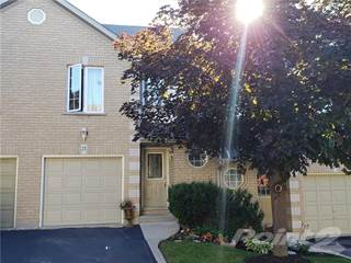Condo for sale in 31 Moss Boulevard 21, Dundas, Ontario