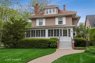 Single Family en venta en 630 GREENLEAF Avenue, Wilmette, IL, 60091