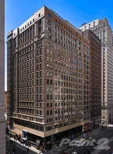 Apartment for rent in 1338 CHESTNUT STREET, Philadelphia, PA, 19107