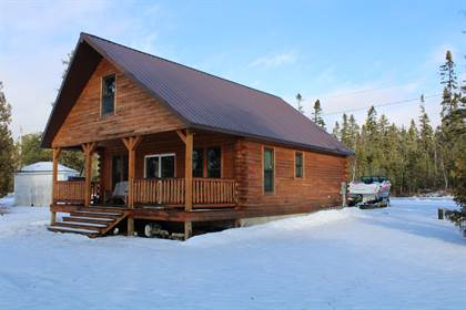 Residential Property for sale in 98 Austin Road, Square Lake, ME, 04779