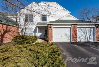 Townhouse for rent in 111 Meadowbrook Ln, Lake Bluff, IL, 60044