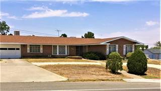 Residential Property for sale in 3221 Fillmore Avenue, El Paso, TX, 79930
