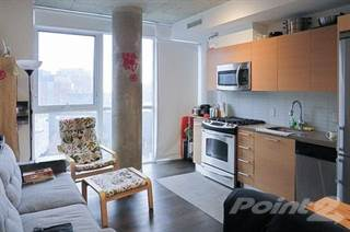 Condo for rent in 318 King Street East, Toronto, Ontario, M5A1K6
