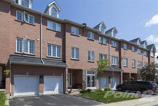 Townhouse for sale in 10 Red Sea Way, Markham, Ontario