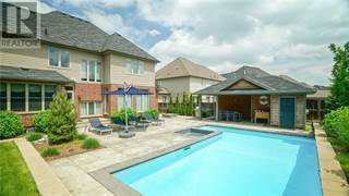 Single Family for sale in 420 EAGLETRACE DRIVE, London, Ontario, N6G0E7