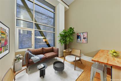 Residential Property for sale in 83 McAllister Street 109, San Francisco, CA, 94102