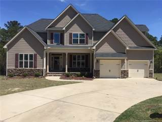 Single Family for sale in 610 Sea Mist Drive, Cameron, NC, 28326