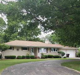 Single Family for sale in 1361 RIGGERT Road, Metamora, IL, 61548