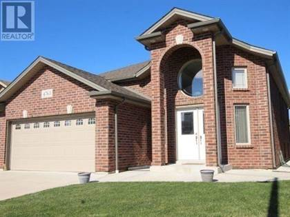 Single Family for sale in 4765 PERIWINKLE CRES, Windsor, Ontario, N9G3G8