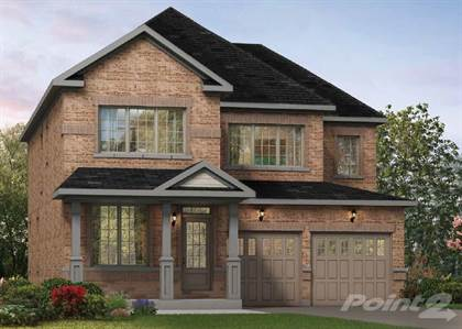 Residential Property for sale in Emerald Crossing (Detached Homes from $859,990) - Shelbourne, Ontario, L9V3J4, Shelburne, Ontario, L9V3J4