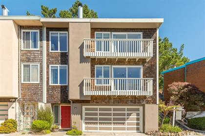 Residential Property for sale in 349 Gold Mine Drive, San Francisco, CA, 94131