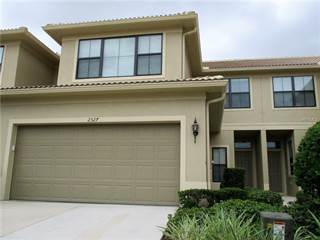 Townhouse for rent in 2527 SILVERBACK COURT, Palm Harbor, FL, 34684