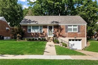 Single Family for sale in 7535 Nottingham Avenue, Shrewsbury, MO, 63119