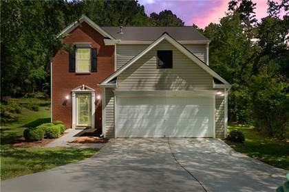 Residential Property for sale in 461 Arbor Ridge Drive, Stone Mountain, GA, 30087