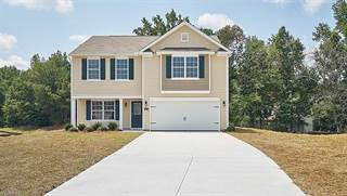 Single Family for sale in 6920 Quarter Horse Drive, Trinity, NC, 27370