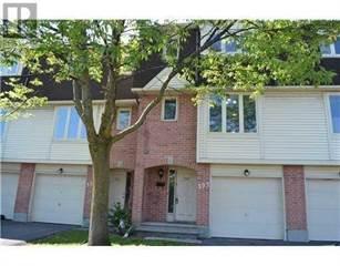 Condo for sale in 393 PICKFORD DRIVE, Ottawa, Ontario