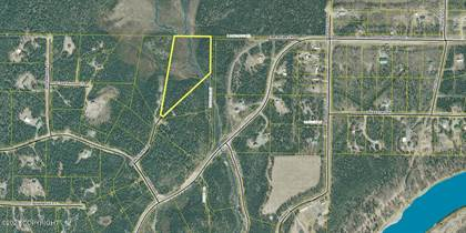 Lots And Land for sale in 36847 Montclair Circle, Sterling, AK, 99672