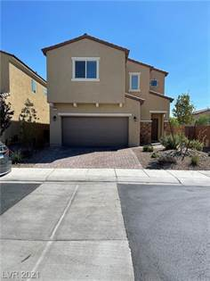 Residential Property for sale in 4609 Wyncrest Avenue, Las Vegas, NV, 89115