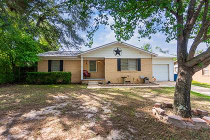 Residential Property for sale in 1123 Scenic Loop, Marshall, TX, 75672
