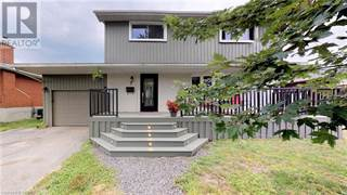 Single Family for sale in 7 MERCER STREET, North Bay, Ontario, P1A2N6