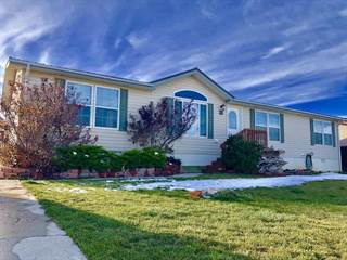 Single Family for sale in 1405 Limecreek Ave -, Gillette, WY, 82716