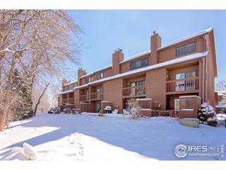 Townhouse for sale in 3134 Bell Dr, Boulder, CO, 80301