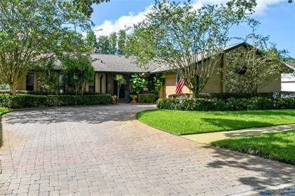 Residential Property for sale in 1389 SAWGRASS COURT, Winter Park, FL, 32792