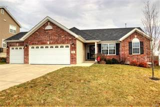 Single Family for sale in 6 Fox Trotter Court, High Ridge, MO, 63049