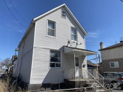 Residential Property for sale in 189 Hannah St., Ottawa, Ontario, K1L 7M4