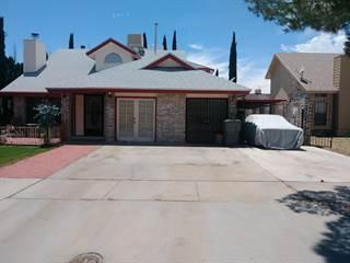 Residential Property for sale in 11449 DAVID CARRASCO Drive, El Paso, TX, 79936