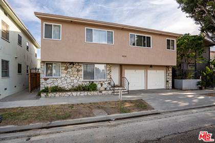 Multifamily for sale in 1028 E 3Rd St, Long Beach, CA, 90802