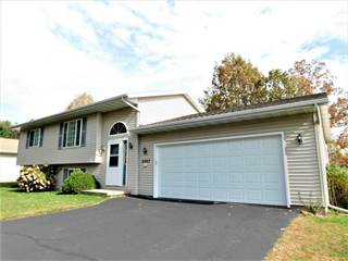 Single Family for sale in 5507 RAE JAMES St, Weston, WI, 54476