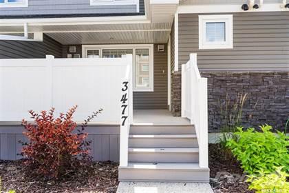 Condominium for sale in 3477 Elgaard DRIVE, Regina, Saskatchewan, S4X 0N4