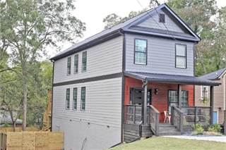 Single Family for sale in 840 Beechwood Avenue SW, Atlanta, GA, 30310