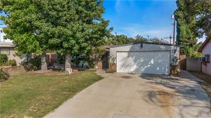 Residential for sale in 1924 Ervilla Place, Pomona, CA, 91767