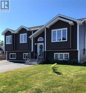 Single Family for sale in 5 ROSEGATE Place, Conception Bay South, Newfoundland and Labrador, A1W0C6