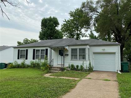 Residential Property for rent in 1426 Akron, Bellefontaine Neighbors, MO, 63137
