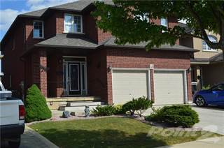 Residential Property for sale in 15 TURQUOISE Drive, Hamilton, Ontario
