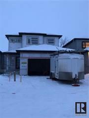 Single Family for sale in 117 Daylan Marshall GATE, Winnipeg, Manitoba, R2P1X9
