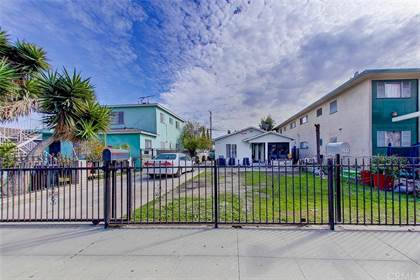 Multifamily for sale in 204 E 88th Street, Los Angeles, CA, 90003