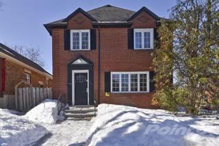 Residential Property for rent in 204 Goulburn, Ottawa, Ontario, K1N 6X9