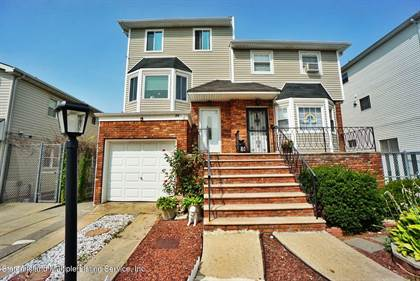 Residential Property for sale in 84 Purdue Street, Staten Island, NY, 10314