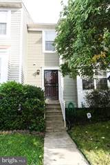 Townhouse for sale in 102 COLLEGE STATION DRIVE, Upper Marlboro, MD, 20774