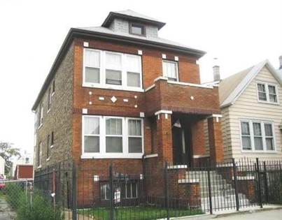 Residential Property for rent in 2507 West 46th Street G, Chicago, IL, 60632