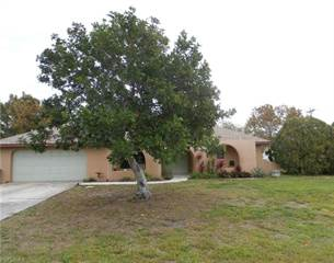 Single Family for sale in 2121 NW 10th AVE, Cape Coral, FL, 33993