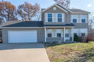 Single Family for sale in 204 Excalibur Boulevard, Troy, MO, 63379