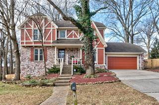 Single Family for sale in 4336 East Whitehall Drive, Springfield, MO, 65809